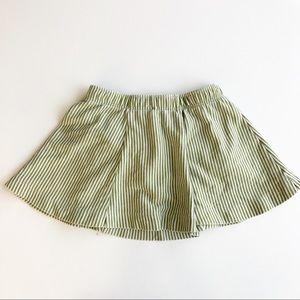 Tea Collection Skirt size 3